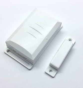 Interruptor de contacto de ventana DFM-1000 con sensor ...