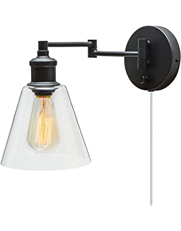 Globe Electric 65311 Leclair, Dark Bronze