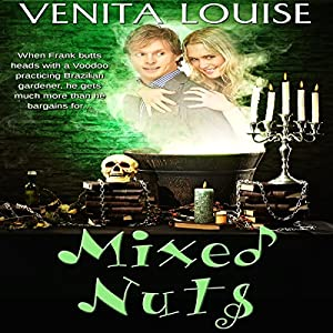 Mixed Nuts Audiobook