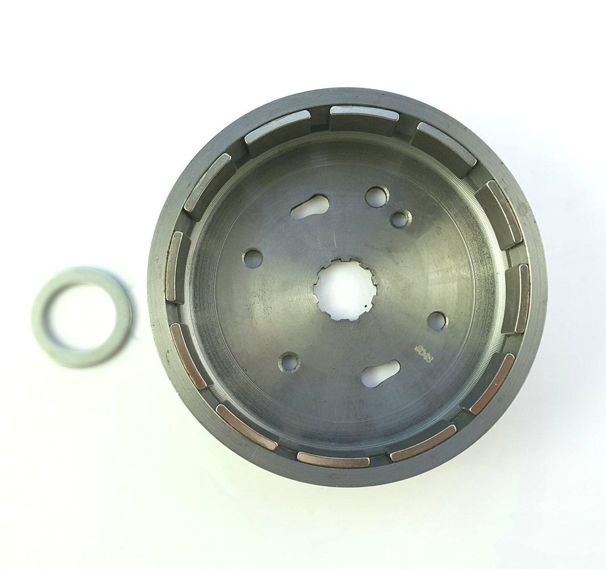 HARLEY DAVIDSON 45 AMP ROTOR Replaces OEM 29999-97 & 29999-97B