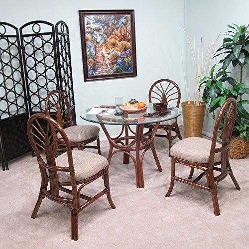 Geneva Dining Room Set - 1