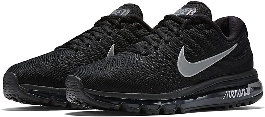 Nike Men s Air Max 2017 Running Shoe