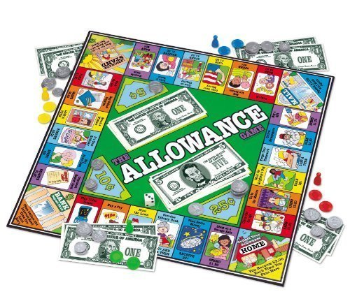 the-allowance-game