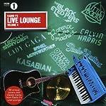 Live Lounge 4