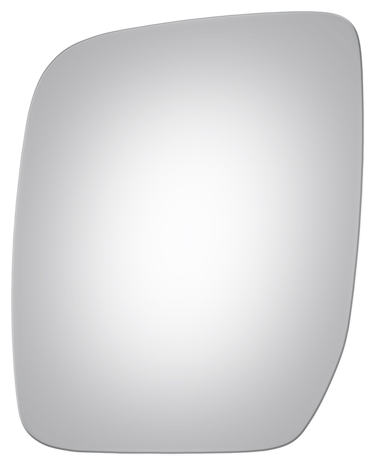 Burco 4236 Left Side Mirror Glass for 08-09 Ford
