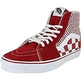 VANS 范斯 CL 中性 Sk8-Hi 板鞋硫化鞋  VN-03CAHW0