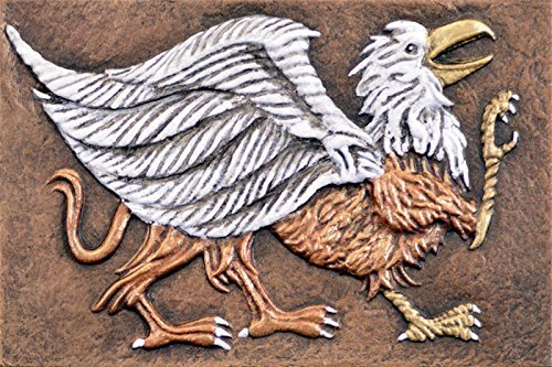 gryphon-cast-paper-fantasy-art-griffin-griffon-legendary-creature