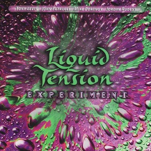 liquid-tension-experiment
