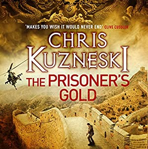 The Prisoner's Gold Audiobook