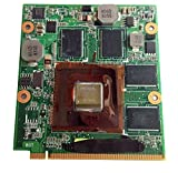 1G Laptop VGA Graphic Card G96-750-A1 for Asus Laptop Compatible 90R-NVPVG1000Y