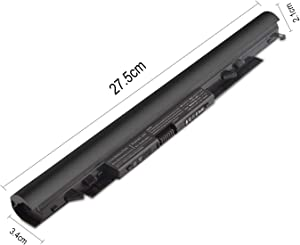 New Spare 919700-850 Laptop Battery for HP HQ-TRE71025 919681-421 TPN-W129 TPN-W130 TPN-Q186 C130 15-BS168CL 15-BS013DX 17-BS153CL 15-BS095MS 15-BS131NR 15-BS080WM