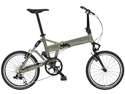 Amazon.com: Dahon Jetstream P8 bicicleta plegable: Sports ...