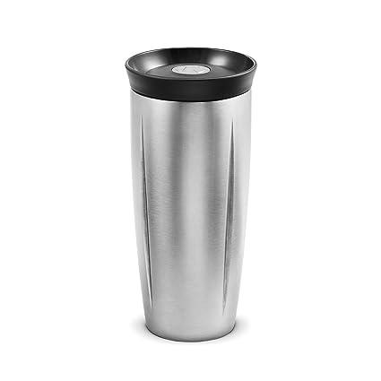 81774916764 Rosendahl Grand Cru Insulated Mug, stainless steel, 0.4 l: Amazon.co.uk:  Kitchen & Home