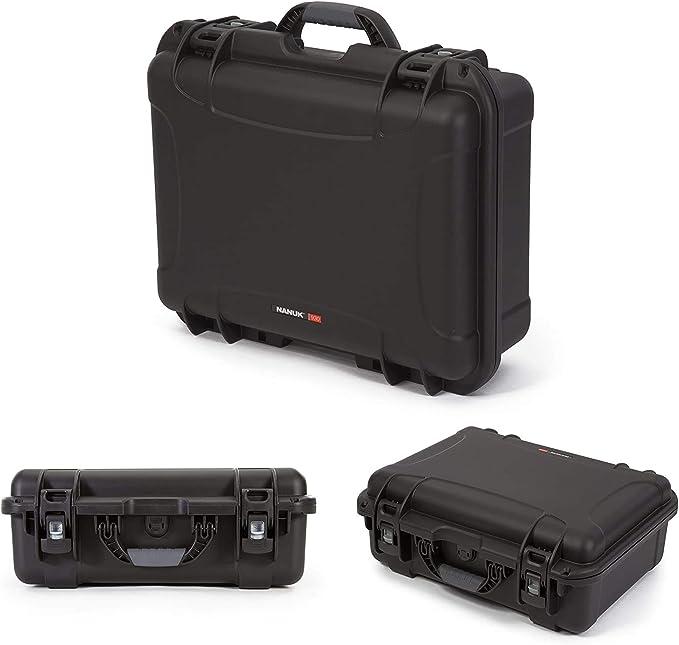 Nanuk 930 Wasserdichte Hartschalen Schutzhülle Mit Kamera