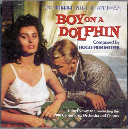 Boy On a Dolphin: Original Motion Picture Soundtrack