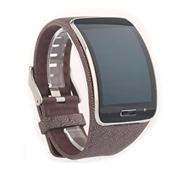 Correa Van+ para Samsung Galaxy Gear S: Amazon.es: Electrónica