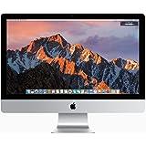 Apple 苹果 iMac 21.5英寸一体机电脑 双核I5/8G/1TB MMQA2CH/A 2.3GHz 双核 Intel Core i5 处理器 苹果电脑【2017款】