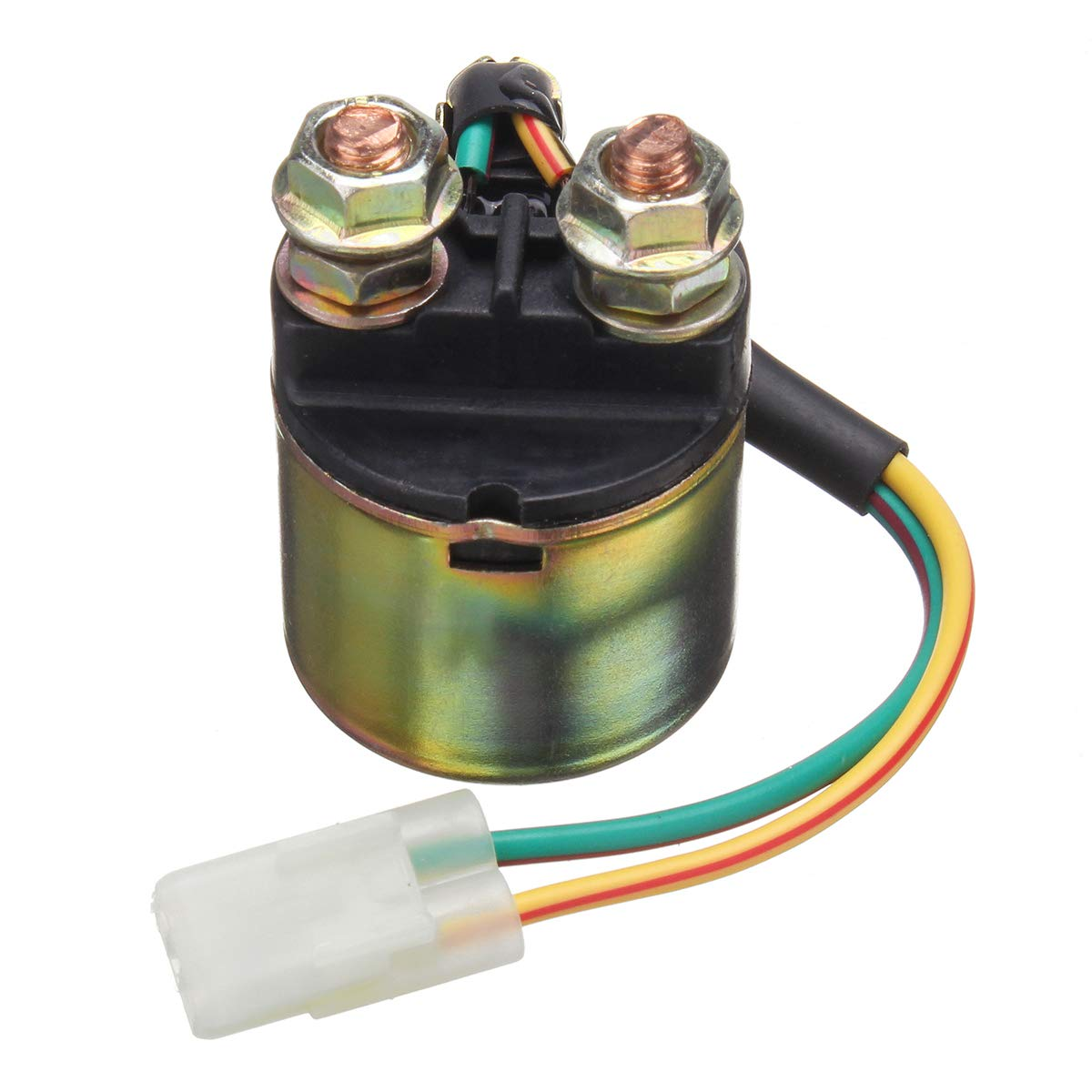 JenNiFer Starter Relay Solenoid Valve For Honda TRX450 FOURTRAX FOREMAN 1998-2009