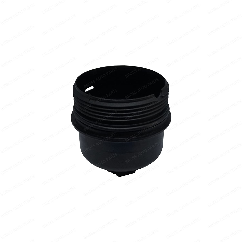 Amazon.com: Bross BSP754 Oil Filter Housing 73500070, 93177784 for Citroen Fiat Ford Opel Peugeot: Automotive