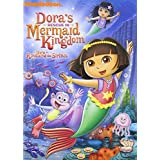 Dora the Explorer: Dora's Rescue in the Mermaid Kingdom