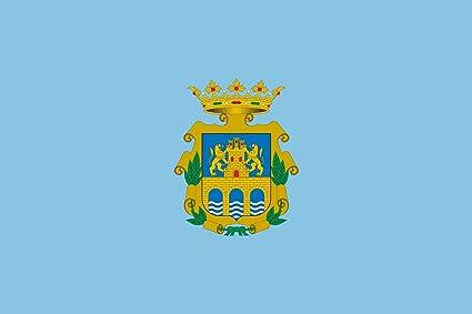 magFlags Bandera Large Aranda de Duero, Burgos, España | Bandera ...