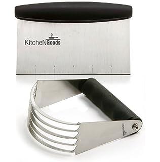 pastry cutter u0026 blender set stainless steel kitchen baking tools
