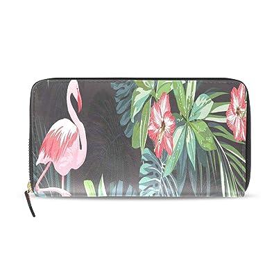 Popular verano rosa fresco lindo flamenco largo pasaporte ...