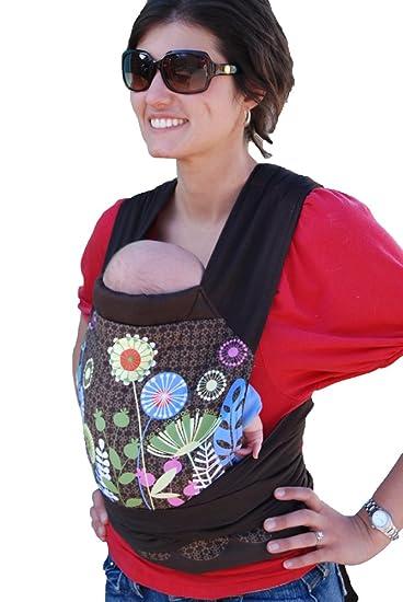 tie baby carrier