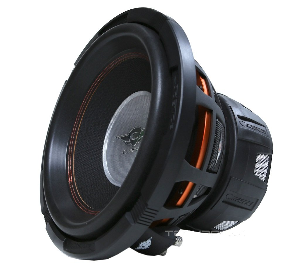 Cadence PXW 15X8 15' Pro Audio Woofer