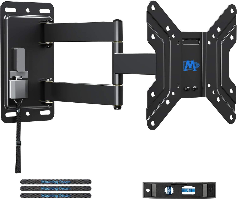Mounting Dream Lockable RV TV Mount for Camper, Trailer Motor Home