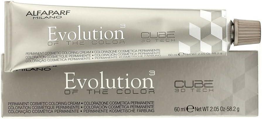 AlfaParf Evolution Tinte Capilar 5,46-60 gr: Amazon.es: Belleza