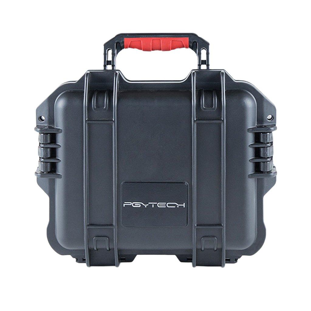 Perfk ドローンバッグ 収納ケース キャリングボックス DJI MAVIC AIR適用 B07D8L1NY9