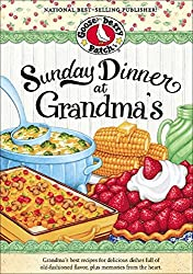Sunday Dinner at Grandma's (Everyday Cookbook Collection)