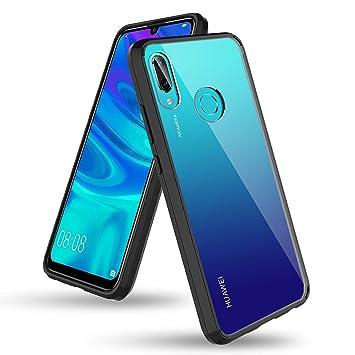 BENTOBEN Funda Huawei P Smart 2019, Funda Huawei Honor 10 Lite, Carcasa Cover Case Ultra Delgada Transparente Resistente Durable Funda para Huawei P ...