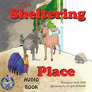 The Sheltering Place Audiobook