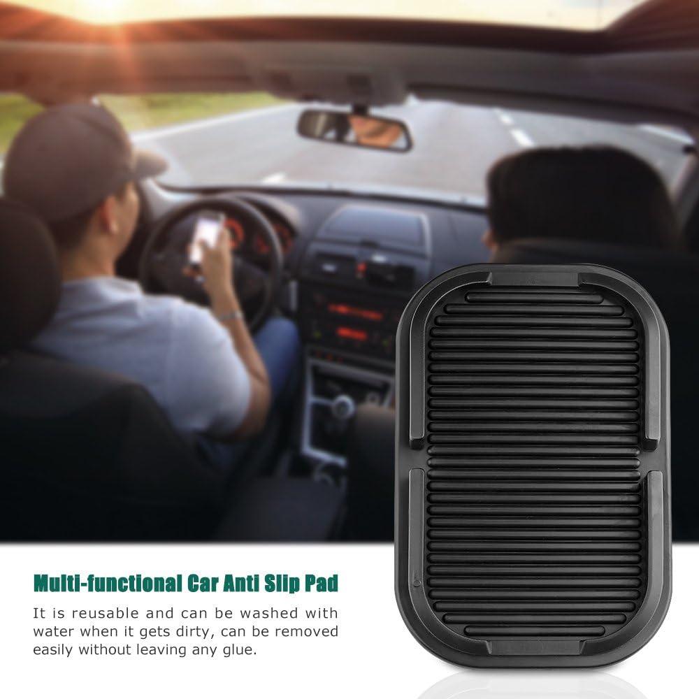 Onever Universal Multi Funktions Silicon Auto Anti Rutsch Auflage Telefon Halter Stehen Anti Rutsch Matte Armaturenbrett Auto
