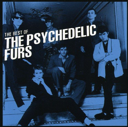 Best of Psychedelic Furs