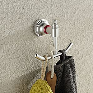 free shipping BLYC- Coat and hat hook bathroom Hooks hangers hanging hook pendant
