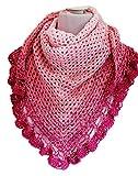 Sara Karls Crochet Scarf No 2