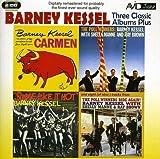 Some Like It Hot/Poll.. by Barney Kessel