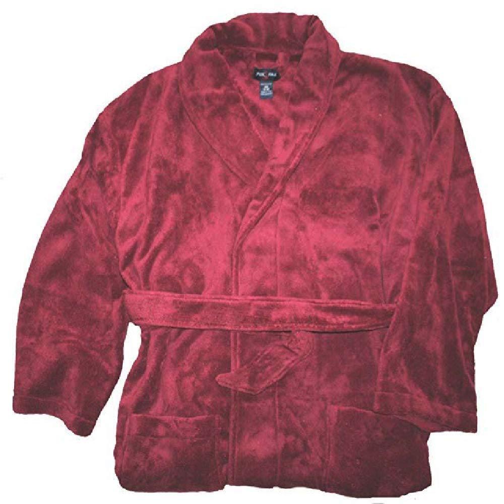 Foxfire Plush Robe 1098