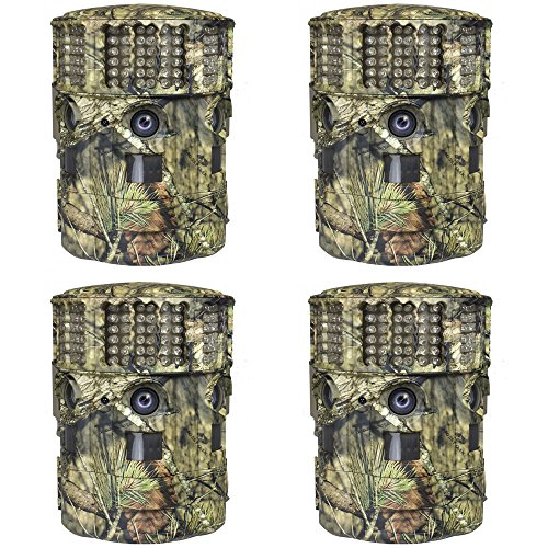 Moultrie PANORAMIC 180i Trail Game Camera | 14MP