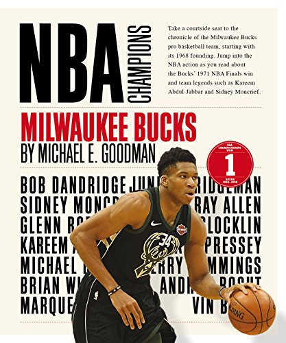 Milwaukee Bucks (NBA Champions)