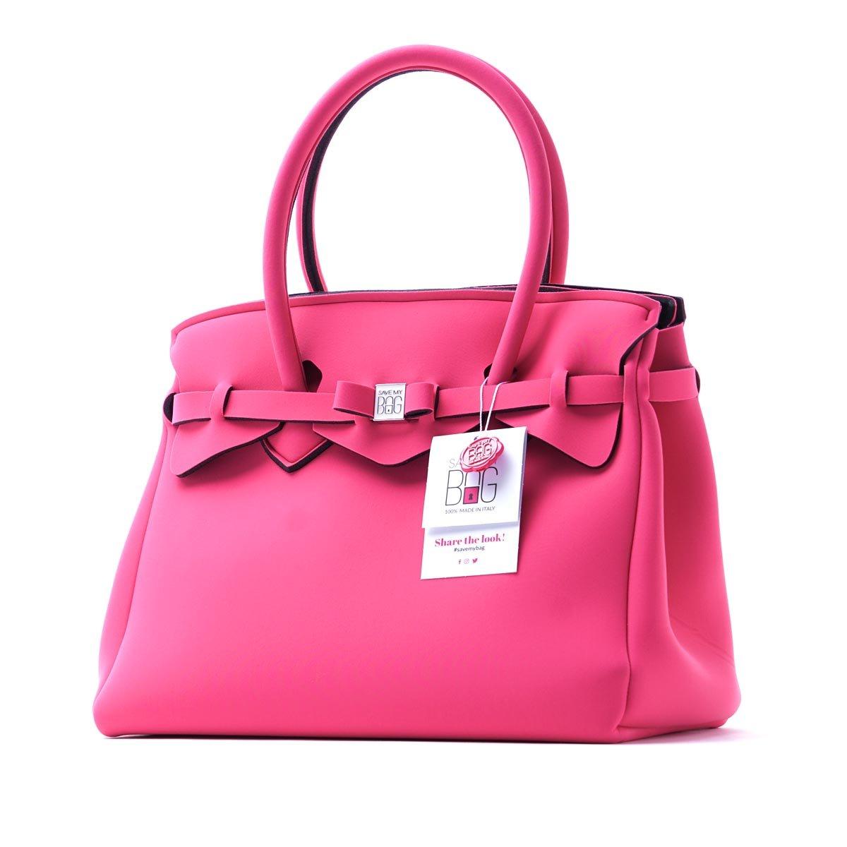 (セーブ マイ バッグ) SAVE MY BAG ハンドバッグ/MISS LYCRA ミス [並行輸入品] B074JXZV6F Free|BLOGGER BLOGGER Free