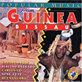 Popular Music from Guinea Bissau