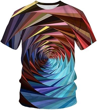 Camisa Hawaiana para Hombre Mujer Casual Manga Corta Camisas Playa Verano Unisex 1926D Estampada Funny Hawaii Shirt Camiseta Camisetas para Hombres Camiseta con Estampado 3D Impreso Drop Hombres S Ma: Amazon.es: Ropa