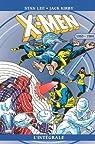 X-Men l'Intégrale : 1963-1964 par Lee