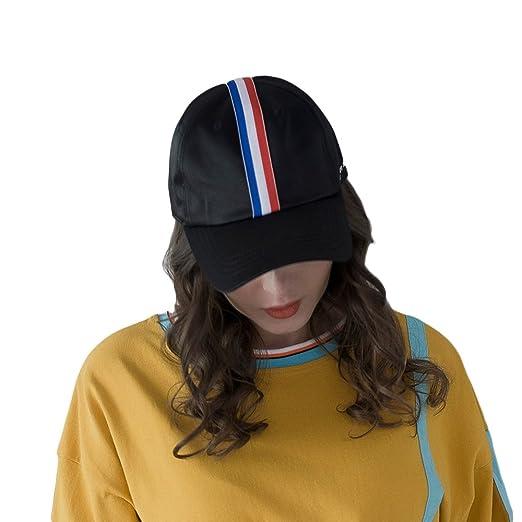 Gorra de beisbol Gorra de béisbol versión coreana de los modelos ...