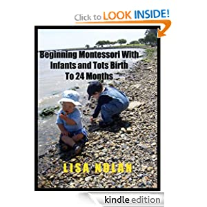 Montessori Unplugged: FAQs About Infants and Toddlers Lisa Nolan