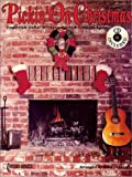 Pickin' on Christmas, Lisle Crowley, 1569222061
